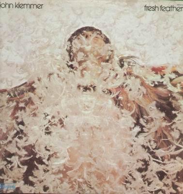 John Klemmer Fresh Feathers